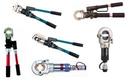Hydraulické lisovací nářadí
