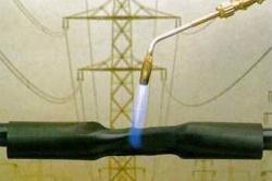 Kabelové spojky pro 1-žilové kabely do 6kV