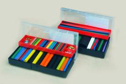Shrinkable tube sets, type ZDM