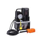 TEP-700B Elektrohydraulická pumpa s ručním ovládáním
