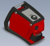 CP-700EC - Kompaktní hydraulická bateriová pumpa