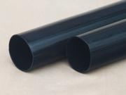 Silnostěnná smršťovací trubka s lepidlem RGK 160/55 (1,2m)