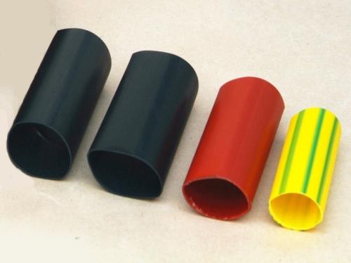 Smšťovací trubky pro ukončování žil kabelů, typ KZ ( informativní náhled )