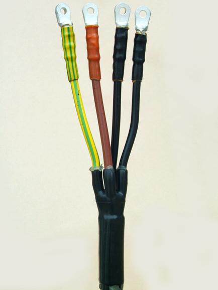 Kabelová koncovka do 1kV KSCZ4X