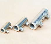 Šroubový spojovač KSS 1,5-16P