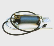 Hydraulický generátor nožní.JPG