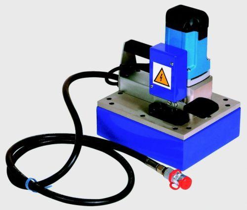 Hydraulický generátor elektrický