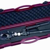Ruční hydraulické nůžky HSI50 v kufru