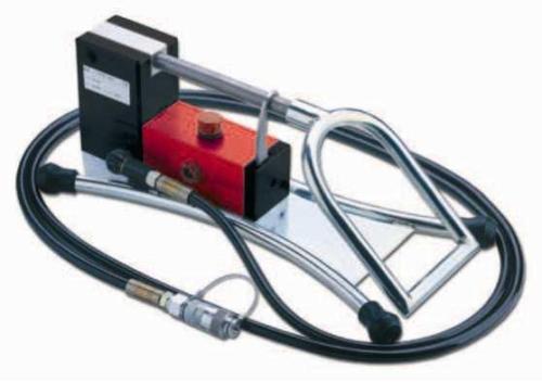 Nožní hydraulická pumpa FP70S