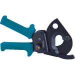 TCR-500S - Ruční ráčnové nůžky s teleskopickými rukojeťmi