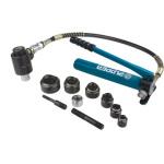 SYK-8B - Ruční hydraulická děrovací pumpa flexibilní s příslušenstvím