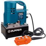 Elektrohydraulická pumpa TEP-700