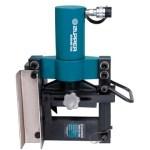 CB-150D - Zařízení pro ohýbání proudové pásoviny (Cu/Al)