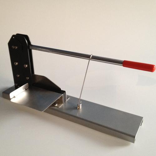 Stříhačka kabelových žlabů EKS-125