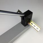 SIMPLE SRC10 - Stříhačka DIN lišt