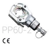 PP60-2 Hydraulická lisovací hlava
