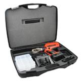 AP60-2 Akumulátorové lisovací zařízení - kufr