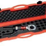 HP60-4  Hydraulické lisovací kleště v kufru